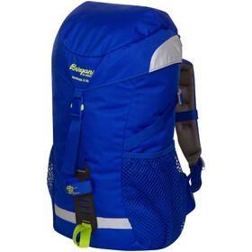 Bergans Nordkapp Daypack Junior 18l CobaltBlue/NeonGreen